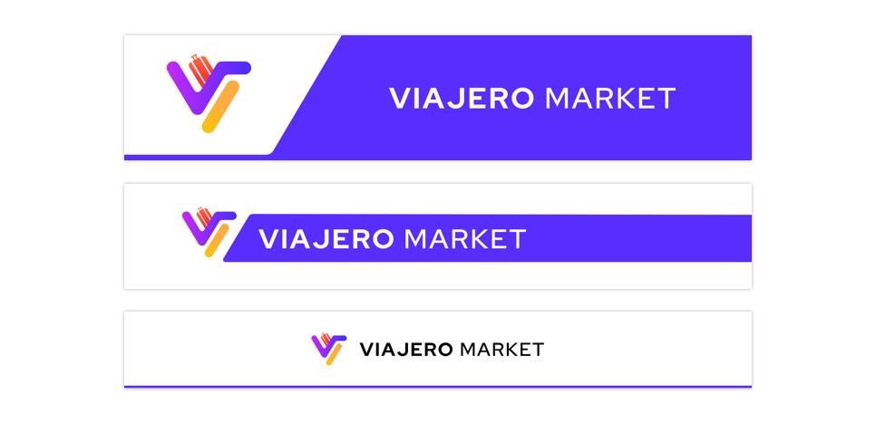 Viajero market Letterheads
